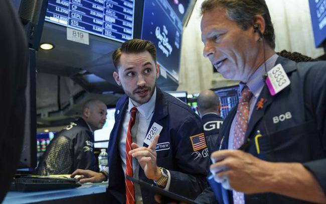 giá bitcoin: Mỹ nới lỏng lệnh trừng phạt với Huawei, Dow Jones tăng vọt gần 200 điểm