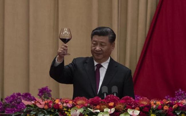 giá bitcoin: Mặc chiến tranh thương mại, Trung Quốc vẫn tuyên bố đạt tăng trưởng 6,1% trong năm 2019