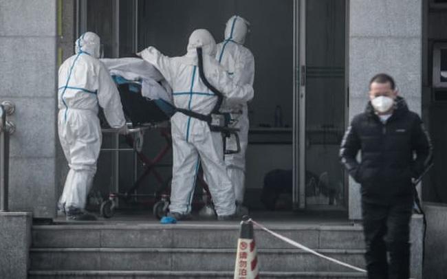 giá bitcoin: Trung Quốc thông báo 139 trường hợp nhiễm bệnh phổi lạ mới, bóng ma đại dịch đang ngày càng hiện hữu