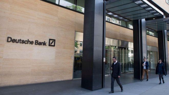 giá bitcoin: Nghiên cứu của Deutsche Bank: Đến năm 2030, tiền mã hóa sẽ thay thế tiền pháp định