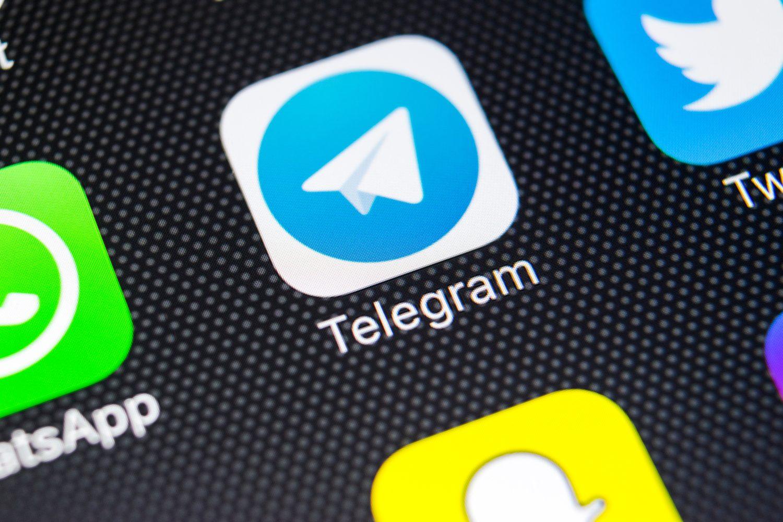 giá bitcoin: Telegram hứa hẹn sẽ chính thức vận hành TON vào cuối tháng 10