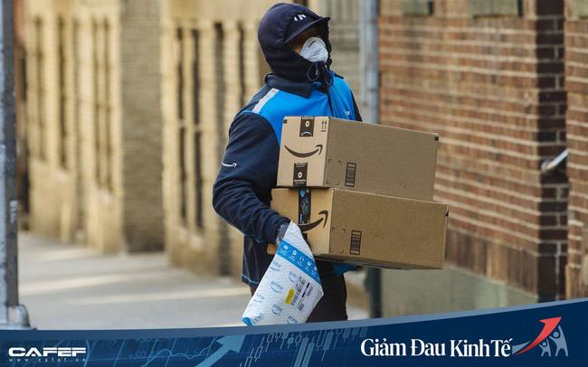 giá bitcoin: Nhân viên Amazon ở ổ dịch lớn nhất nước Mỹ đình công vì lo sợ Covid-19 lây lan