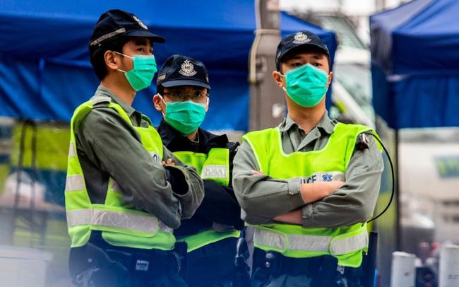 giá bitcoin: Thị trường loạn nhịp, nhà đầu tư bất an sau khi số ca nhiễm virus corona tăng vọt ở Hàn Quốc