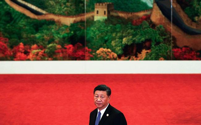 giá bitcoin: Trung Quốc đối mặt với những khó khăn chồng chất từ bên trong lẫn bên ngoài, ông Tập đang phải chịu đựng thời gian khó khăn nhất kể từ khi lãnh đạo đất nước!