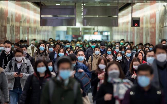giá bitcoin: Hết biểu tình lại đến dịch bệnh, lần đầu tiên trong lịch sử Hồng Kông đứng trước nguy cơ 'chìm sâu' trong 2 cuộc suy thoái liên tiếp