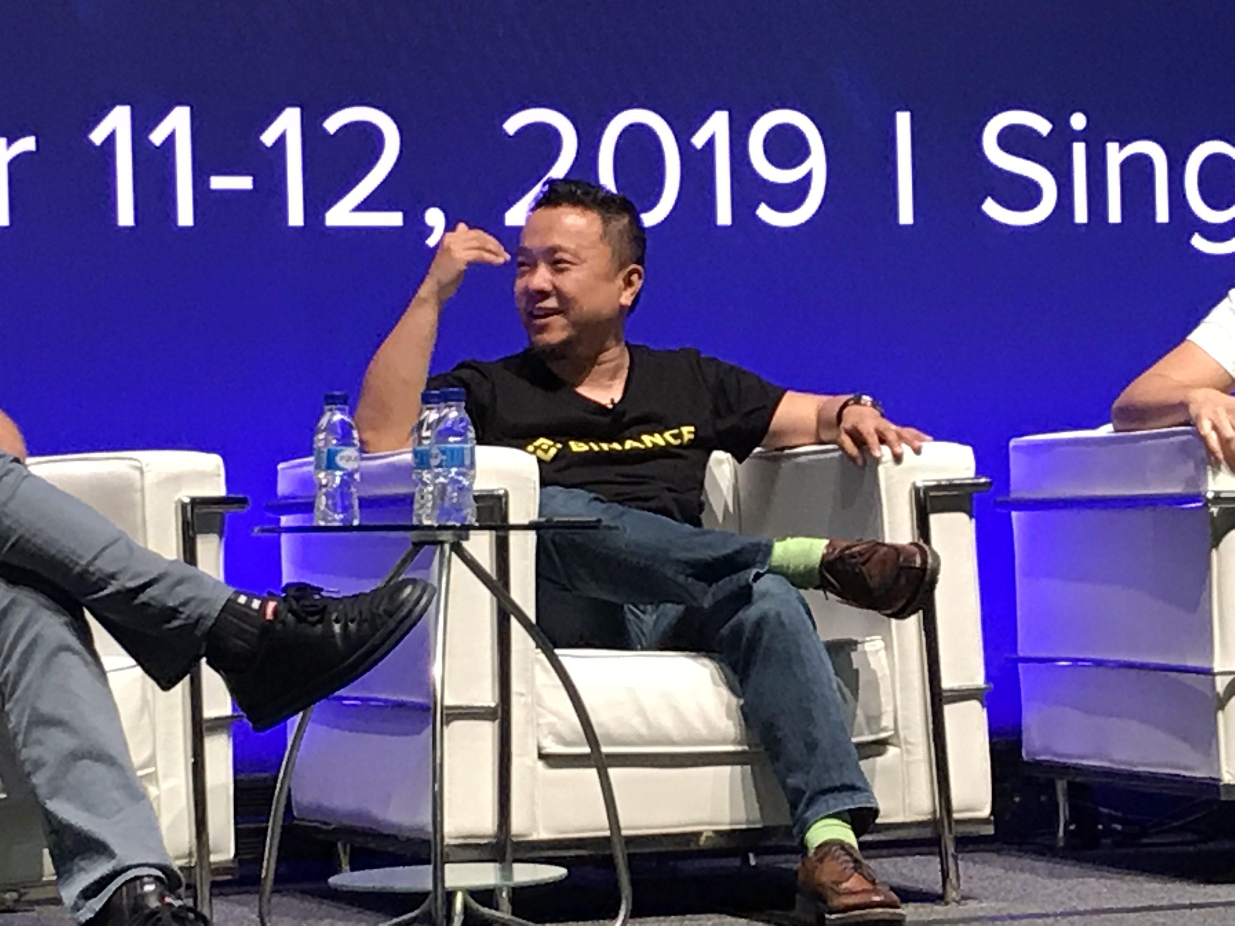 giá bitcoin: Nhìn lại Invest:Asia 2019 – Tương lai của blockchain và tiền điện tử sẽ là gì?