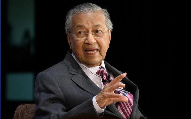 giá bitcoin: Vua Malaysia chấp nhận đơn từ chức nhưng chỉ định ông Mahathir làm thủ tướng lâm thời