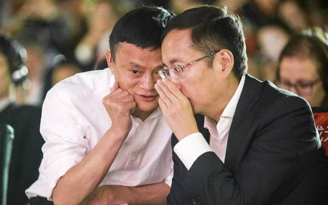 giá bitcoin: Di sản của Jack Ma ở Alibaba sẽ biến đổi mãi mãi dưới bàn tay người kế nhiệm Daniel Zhang