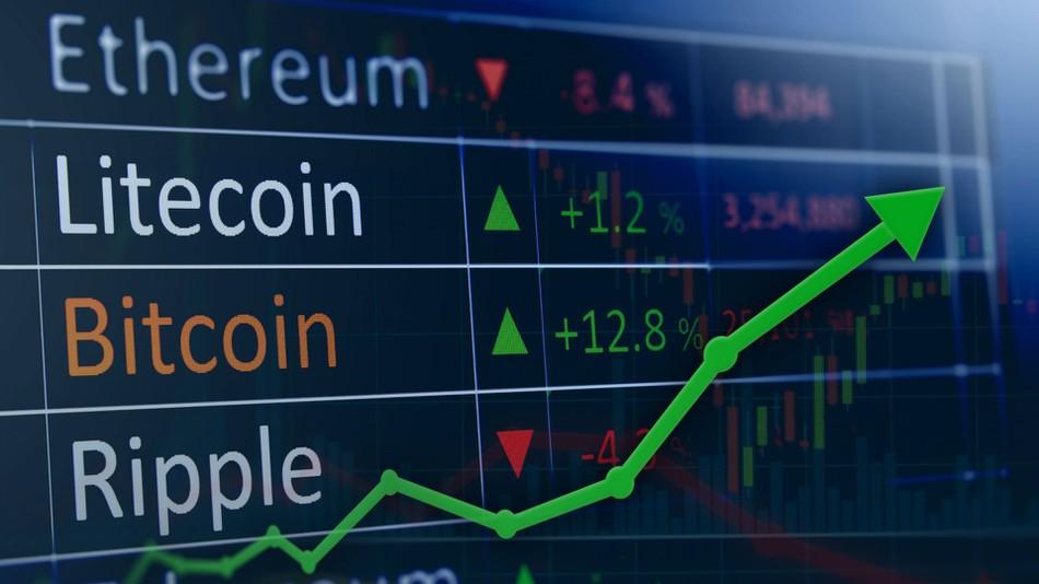 giá bitcoin: Đóng nến xanh ngày thứ 8 liên tiếp và Bitcoin đã thiết lập kỉ lục mới