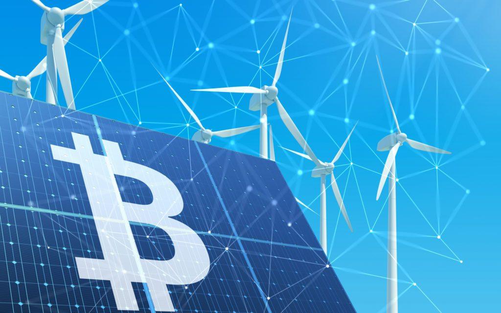 giá bitcoin: Đào Bitcoin có thân thiện với môi trường?