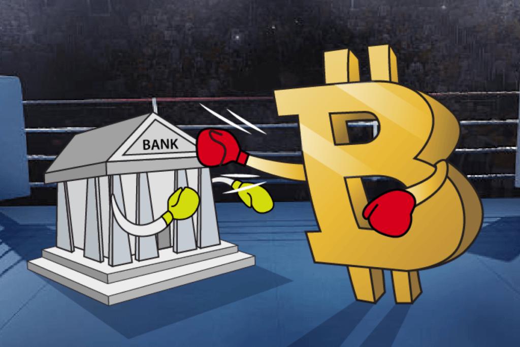 """giá bitcoin: Các KOL ngành tiền điện tử nói gì về những """"trải nghiệm tồi tệ"""" của họ với ngân hàng truyền thống"""