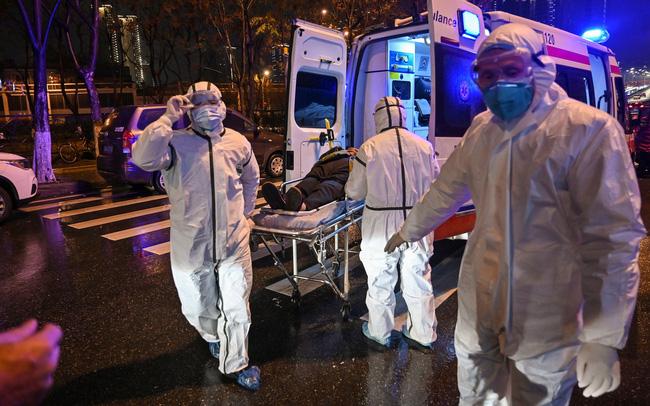 giá bitcoin: 56 người chết vì virus lạ, Mỹ bố trí máy bay 230 chỗ đưa công dân rời Vũ Hán