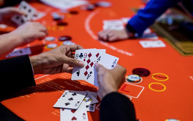 giá bitcoin: Câu lạc bộ của những tay chơi poker tài phiệt: Hậu phương vững chắc của