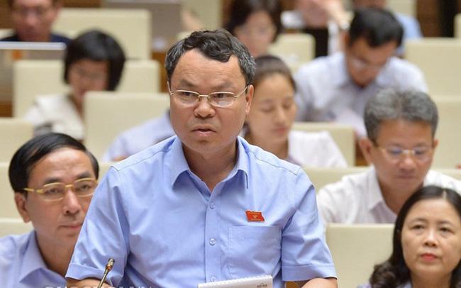 giá bitcoin: ĐBQH chất vấn Bộ trưởng Trần Tuấn Anh: Kinh tế Việt Nam là kinh tế mở hay kinh tế hở?