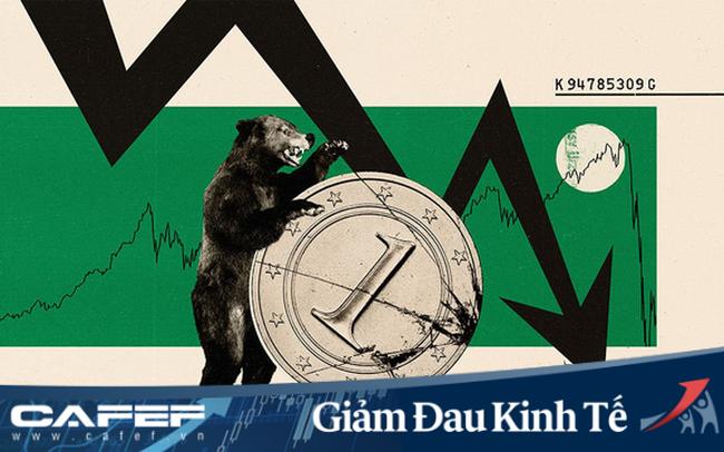 giá bitcoin: Economist: Rơi vào lãnh thổ 'con gấu' với tốc độ nhanh chưa từng thấy, nhưng 2020 vẫn là một năm 'phi thường' của TTCK!