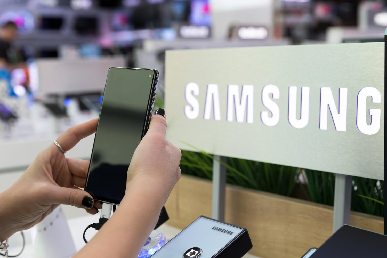 giá bitcoin: Samsung Pay hợp tác với nền tảng thanh toán trong mạng lưới RippleNet