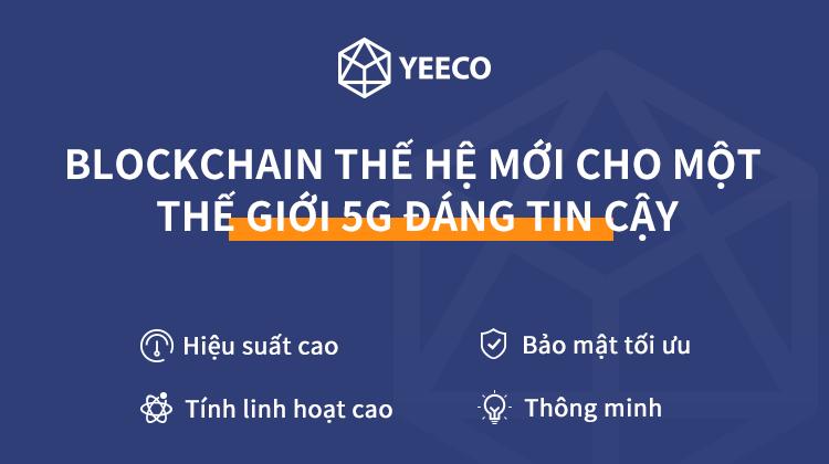 giá bitcoin: Tham gia cộng đồng blockchain 5G YeeCo rinh ngay 12.000.000 đồng!