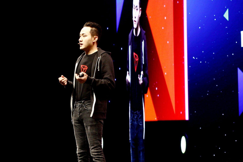 giá bitcoin: Sau khi hợp tác cùng Samsung, mạng lưới Tron cán mốc 4 triệu người dùng