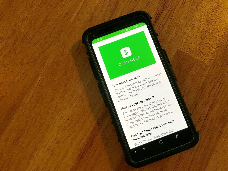 giá bitcoin: Công ty thanh toán Square phát triển tính năng nạp tiền Bitcoin cho ứng dụng Cash App