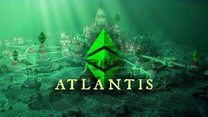 giá bitcoin: Hard fork Atlantis thành công được kì vọng sẽ mang lại một blockchain cộng đồng mạnh mẽ