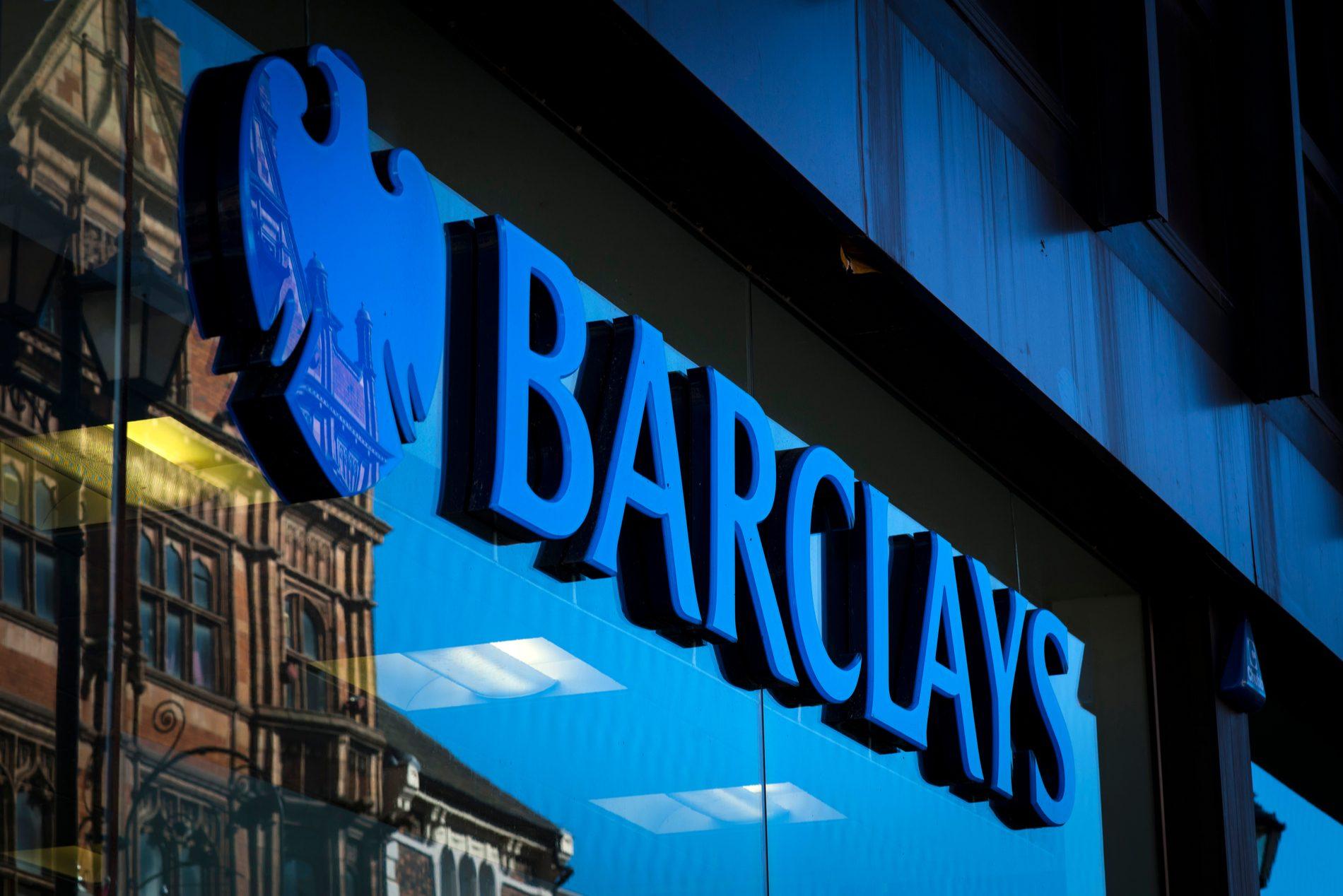 giá bitcoin: Barclays cắt đứt quan hệ với sàn giao dịch tiền điện tử Coinbase?
