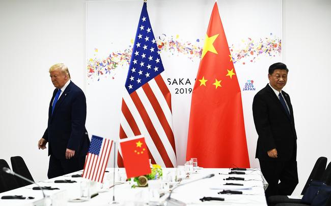 giá bitcoin: Ông Trump gọi cuộc gặp với ông Tập là tuyệt vời, Mỹ sẽ ngừng đánh thuế hàng hóa Trung Quốc