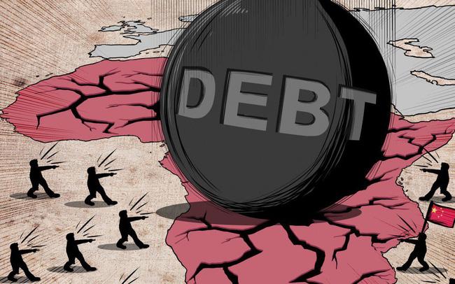 giá bitcoin: Là chủ nợ lớn nhất thế giới, Trung Quốc 'dồn' các nước đang phát triển vào 'góc tường' và đối mặt với nguy cơ chìm trong khủng hoảng nợ
