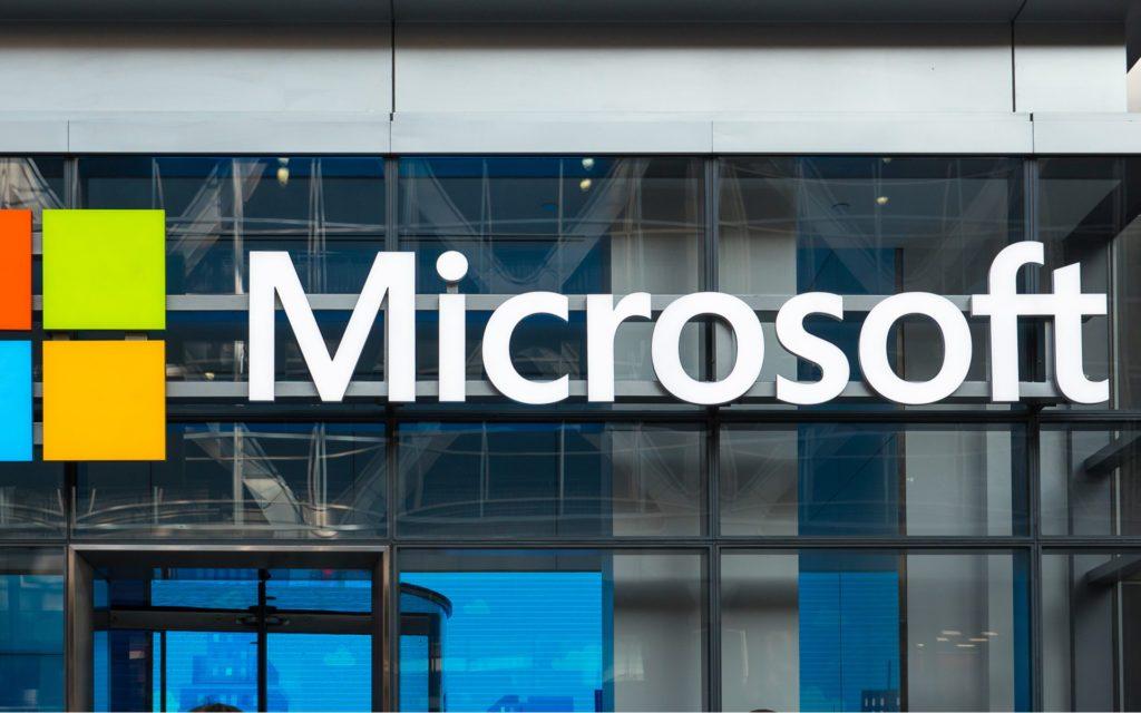 giá bitcoin: Microsoft đăng ký bản quyền cho hệ thống khai thác tiền điện tử sử dụng dữ liệu hoạt động cơ thể