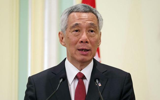 giá bitcoin: Phu nhân Thủ tướng Singapore lên tiếng bảo vệ chồng trước bài viết chỉ trích ông đang nhận lương quá cao