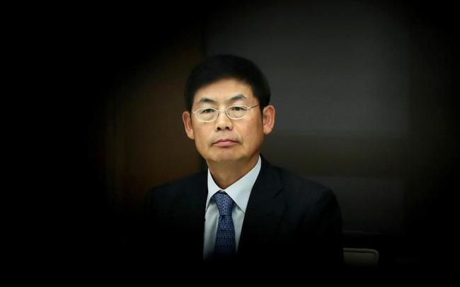 giá bitcoin: Nhiều lãnh đạo cấp cao của Samsung phải ngồi tù