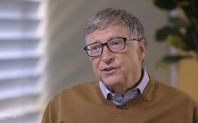 giá bitcoin: Chiến lược đơn giản giúp khối tài sản của Bill Gates tiếp tục sinh sôi nảy nở dù liên tục đi làm từ thiện
