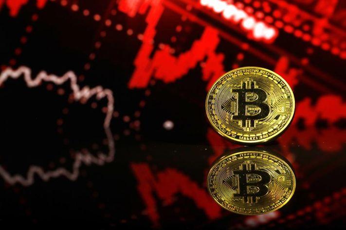 giá bitcoin: Thị trường tiền điện tử có dấu hiệu phục hồi, BTC mắc kẹt ở mức 8500 USD