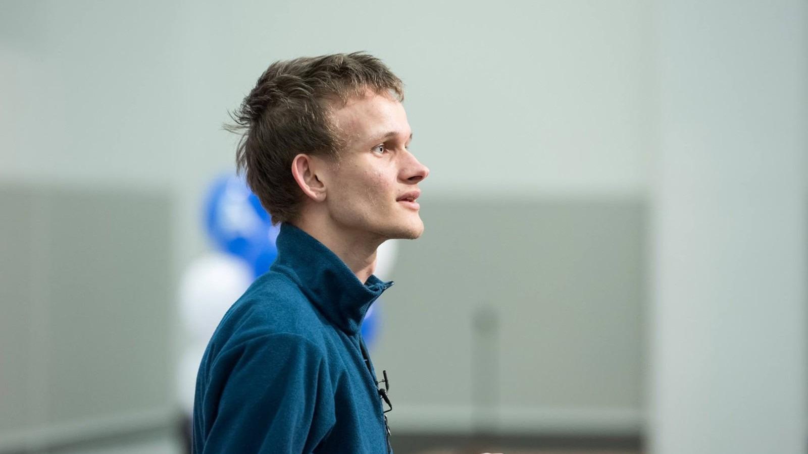 giá bitcoin: Vitalik Buterin công bố tầm nhìn cho Ethereum 2.0 trên Twitter