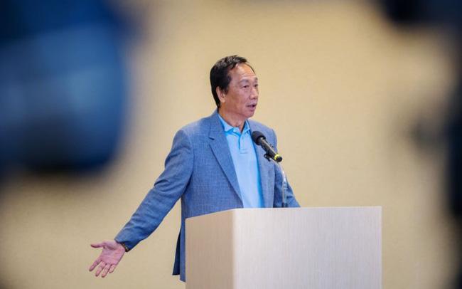 giá bitcoin: Chủ tịch Foxconn giục Apple di dời cơ sở sản xuất từ Trung Quốc sang Đài Loan
