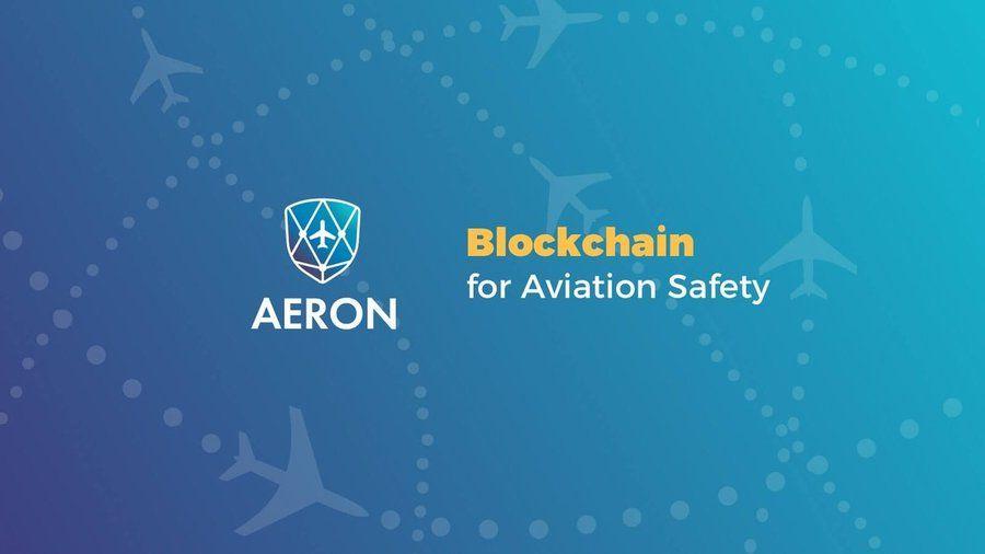 giá bitcoin: Aeron: Ứng dụng Blockchain cho ngành hàng không – Nhìn lại 2 năm với những dấu mốc quan trọng
