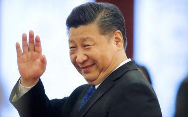 giá bitcoin: Có thêm 1,7 tỷ USD nhờ giải thích về công nghệ blockchain cho Chủ tịch Trung Quốc Tập Cận Bình