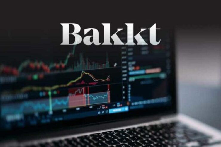 giá bitcoin: Hợp đồng Tương lai Bitcoin của Bakkt lại đạt kỉ lục mới