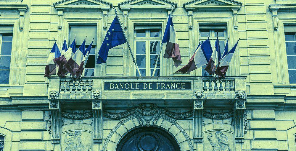 giá bitcoin: Pháp tuyên bố thử nghiệm thành công đồng euro kỹ thuật số
