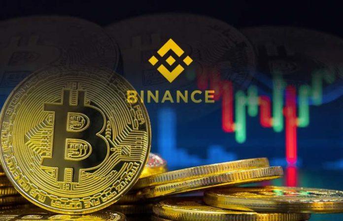 giá bitcoin: Khối lượng giao dịch hợp đồng quyền chọn trên Binance đạt 295 triệu USD