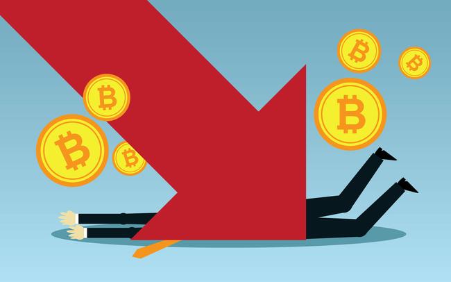 giá bitcoin: Bitcoin thủng 7.000 USD, đối mặt ngưỡng kháng cự quan trọng