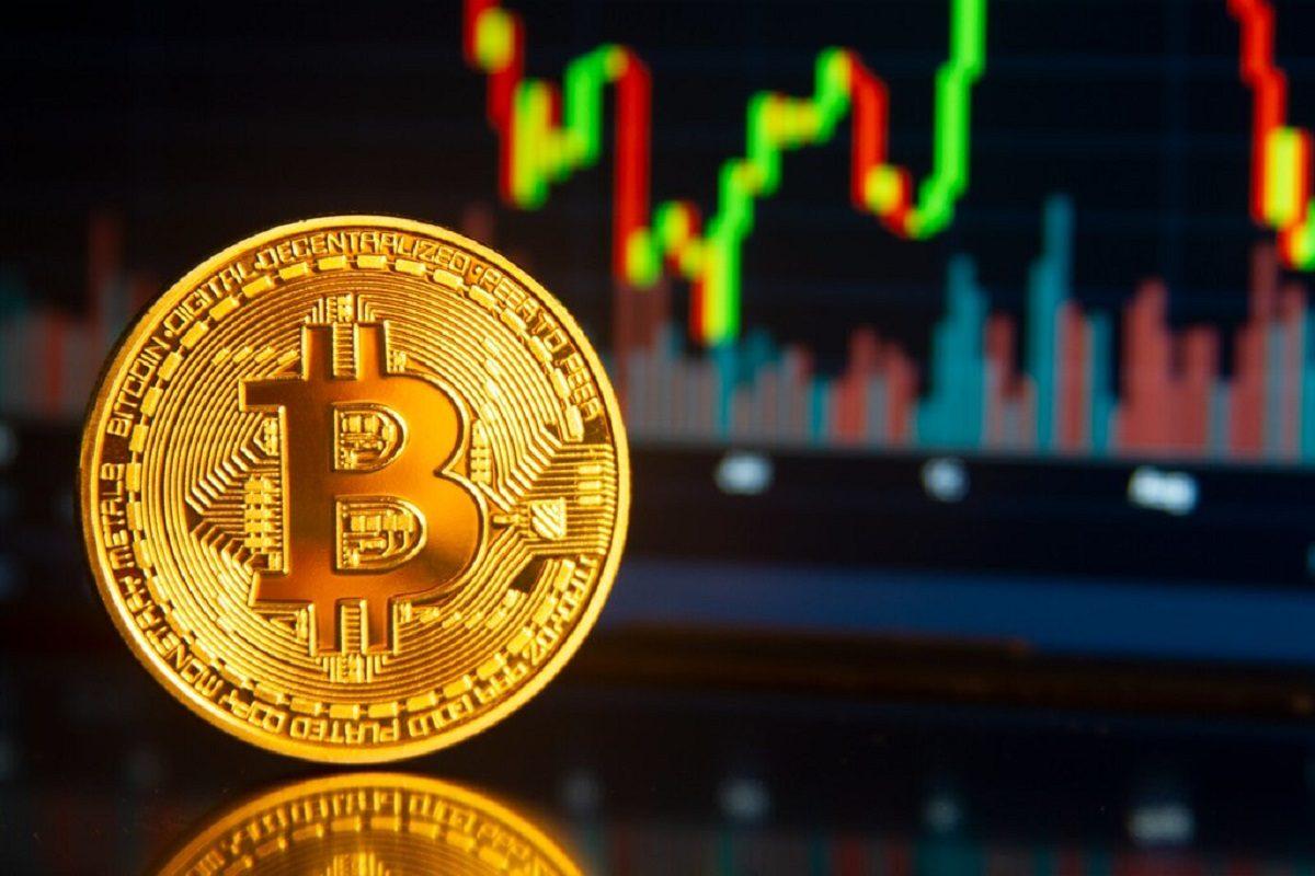giá bitcoin: Bitcoin tái lập ngưỡng giá trên 9.000 USD, đâu là nguyên nhân?