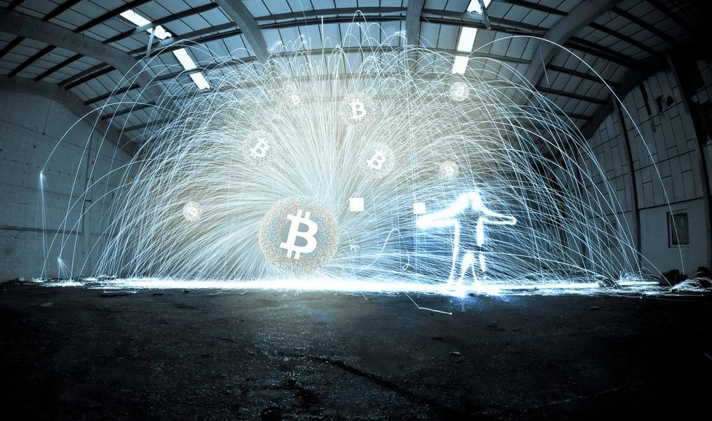 giá bitcoin: Bitcoin vượt qua ngưỡng 9.700 đô, kéo dài ngày thứ hai của màu xanh tăng trưởng