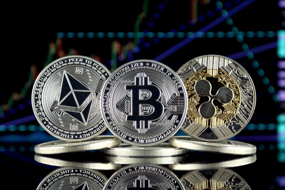 giá bitcoin: Bitcoin tạo đỉnh mới 9.800 USD sau những kỉ lục từ thị trường hợp đồng tương lai