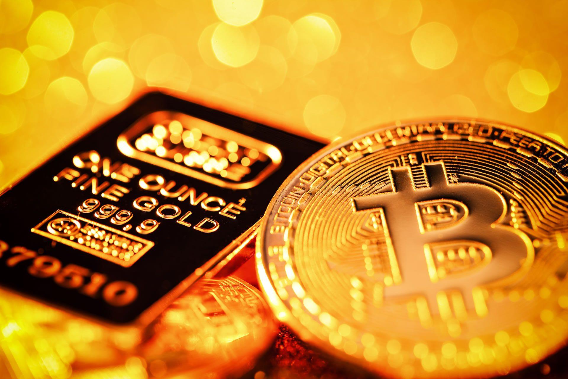 """giá bitcoin: Phân tích kỹ thuật 08/01: Bitcoin """"sáng cửa""""để tăng đột phá như vàng"""