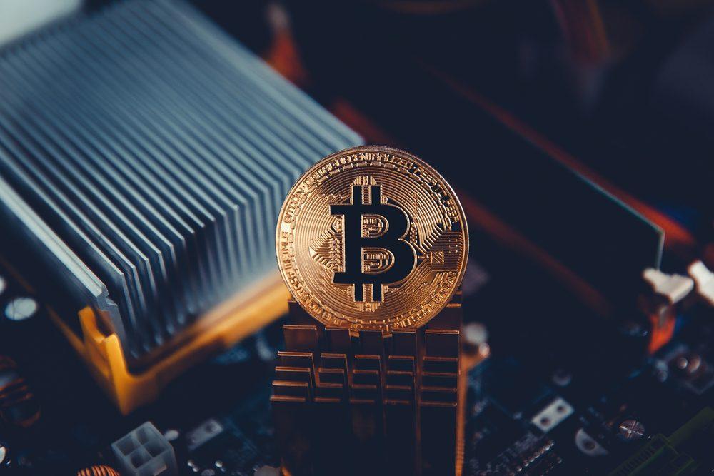 giá bitcoin: Ứng cử viên hội đồng quản trị của CME Group đề xuất công ty nên bắt đầu khai thác bitcoin
