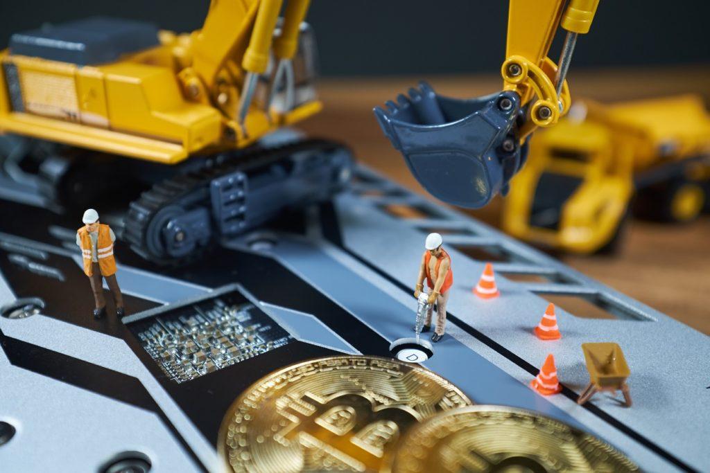 giá bitcoin: Doanh thu của các thợ đào Bitcoin trong năm 2019 lên đến 5 tỉ USD