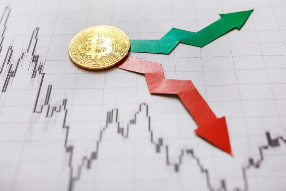 giá bitcoin: Cập nhật thị trường ngày 2/4: Bitcoin nhảy vọt 2 chữ số –đà tăng đã trở lại?