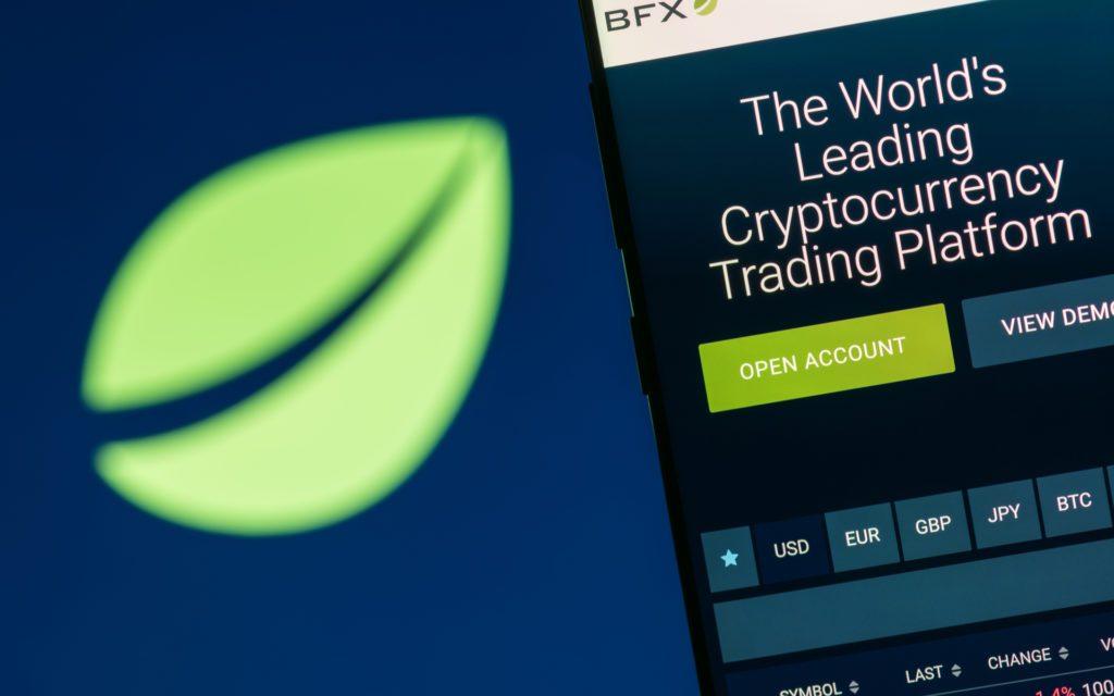 giá bitcoin: Số Bitcoin được lấy từ vụ tấn công Bitfinex đang được chuyển đi