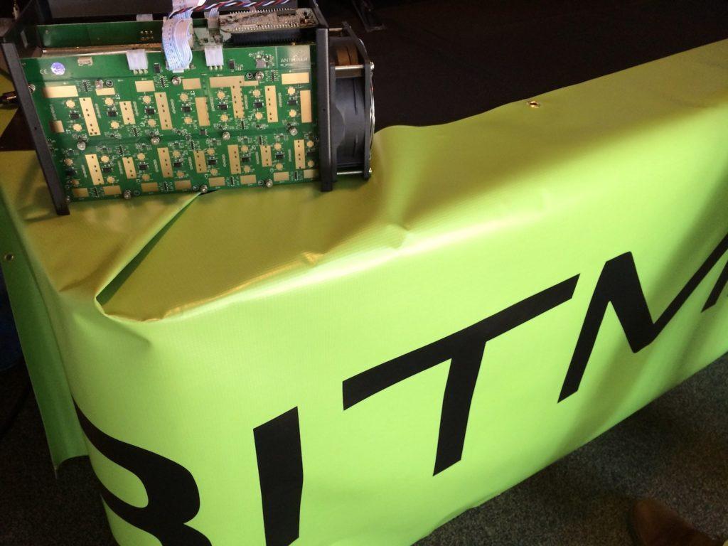 giá bitcoin: Bitmain tiếp tục ra mắt máy đào Bitcoin T19 để giải quyết sự cố của S17/T17