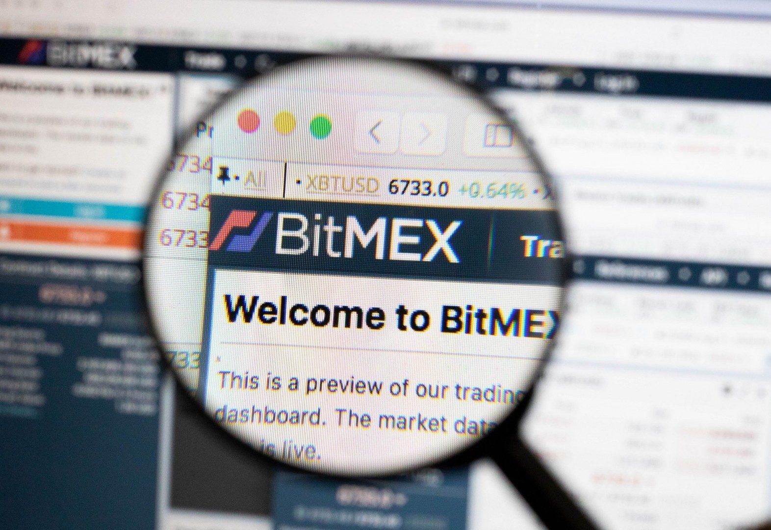 giá bitcoin: Open Interest trên BitMEX đã giảm dưới 1 tỷ USD, dấu hiệu hồi phục của Bitcoin là đây?